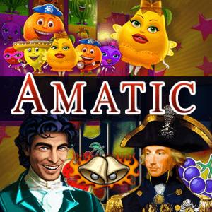 amatic gokkasten
